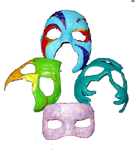 half-masks